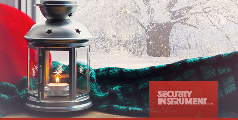 Practical home security tips for the holidays security instrument corp - Practical home tips easy solutions ...