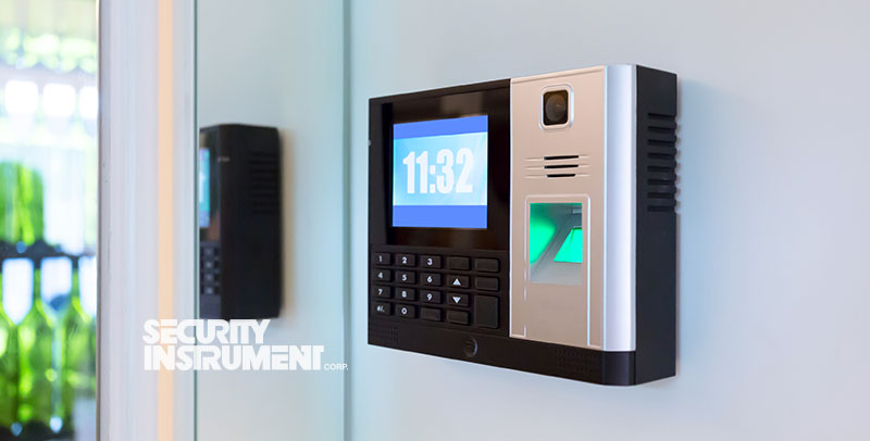 The Pros and Cons of Bio-metric Access Control - Security Instrument