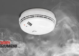 fire security devices to improve your life safety