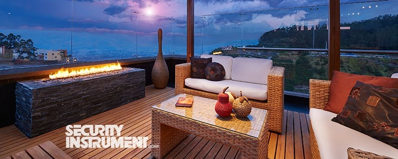 Security Systems for your Vacation Home