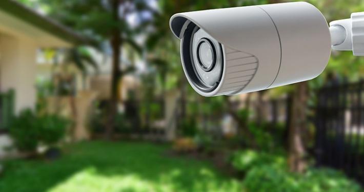 smart cameras for de home