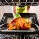 Thanksgiving Kitchen Safety Tips